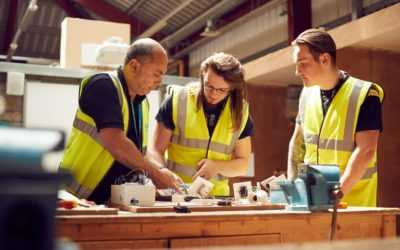 £6 million construction skills centre to be built in Bristol