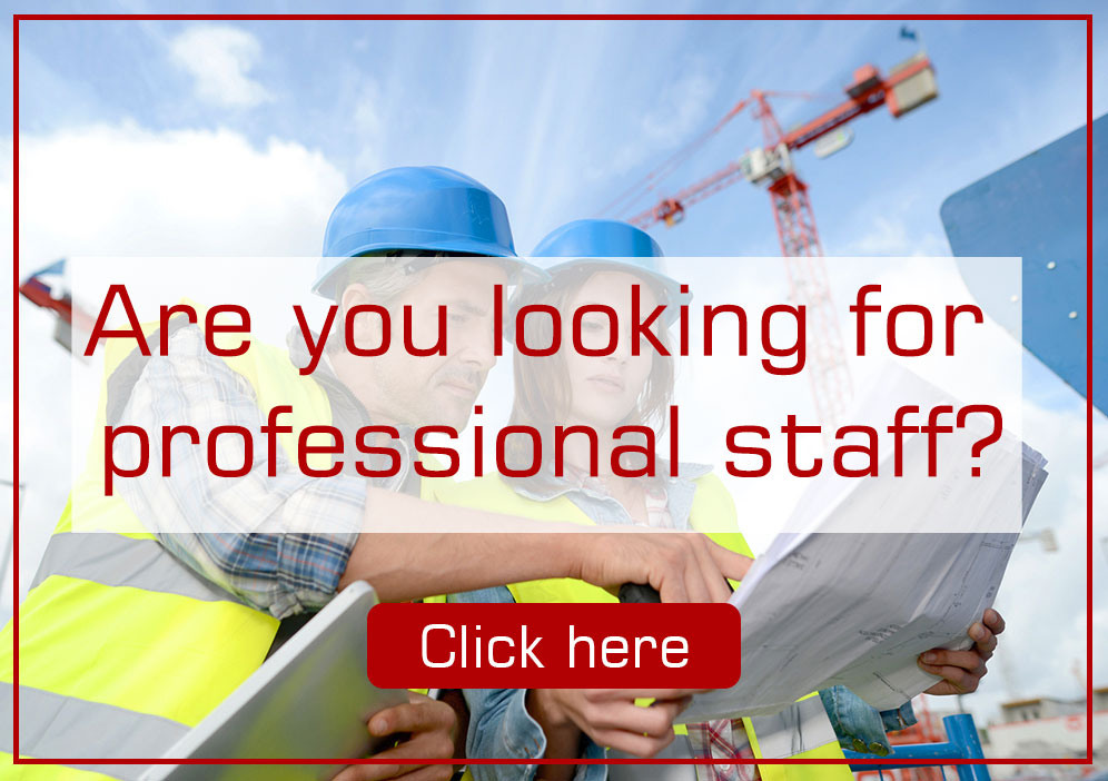 Professional workers page link