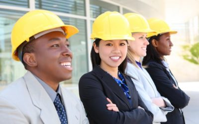 The Building Engineering Services Association (BESA) renews calls for diversity in construction and engineering.