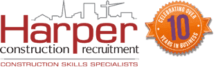 Harper Construction Recruitment Jobs