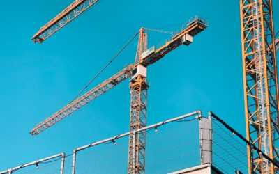 UK construction activity falls for first time in 11 months